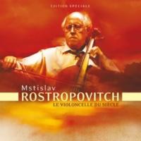 Mstislav Rostropovich/Orchestre de Paris/Serge Baudo Cello Concerto 'Tout un monde lointain' (1987 Remastered Version): V. Hymne (Allegro)