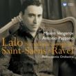 Maxim Vengerov/Antonio Pappano/Philharmonia Orchestra Symphonie espagnole Op. 21: I. Allegro non troppo