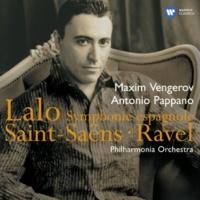 Maxim Vengerov/Antonio Pappano/Philharmonia Orchestra Violin Concerto No. 3 in B minor Op. 61: II. Andantino quasi allegretto