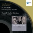 Dietrich Fischer-Dieskau/Gerald Moore Great Recordings of the Century - Schubert: Schwanengesang