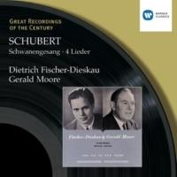 Dietrich Fischer-Dieskau/Gerald Moore Schwanengesang, D.957 (2001 Remastered Version): II: Kriegers Ahnung (Rellstab)