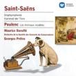 Georges Prêtre Saint-Saëns:Symphony No.3/Caranaval des animaux/Les Animaux modèles