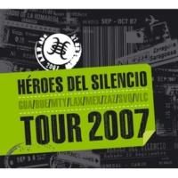 Héroes Del Silencio Avalancha (Live)