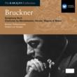 Herbert von Karajan Bruckner: Symphony No.8 - Overtures by Mendelssohn, Nicolai, Wagner & Weber