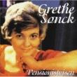 Grethe Sønck Tak For Alle Kys