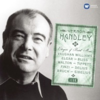 Bournemouth Symphony Orchestra/Brendan O'Brien/Vernon Handley Variations on a Theme by Hindemith: VIII. Vivacissimo