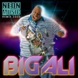 BIG ALI Neon Music REMIX 2009