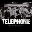 Téléphone Platinum