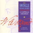 The Swingle Singers Symphony No. 40 in G Minor, K. 550: I. Molto allegro