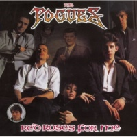 The Pogues Whiskey You're The Devil