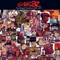 Gorillaz Stylo (Radio Edit) [feat. Mos Def and Bobby Womack]