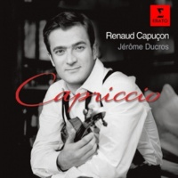 Renaud Capuçon 8 Slavonic Dances, Op. 46: No. 2 in G Minor