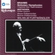 Berliner Philharmoniker/Wilhelm Furtwängler Symphony No. 3 in F Op. 90 (1995 Remastered Version): IV. Allegro - Un poco sostenuto