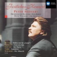 Peter Seiffert/Orchester der Deutschen Oper Berlin/Jiri Kout Agnus Dei