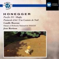 Jean Martinon Rugby, Mouvement symphonique No. 3