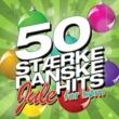 Various Artists 50 Starke Danske Julehits For Born