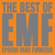 EMF The Best Of EMF - Epson Mad Funkers