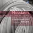 Various Messiaen: Turangalila Symphony - Quatour pour la fin du temps
