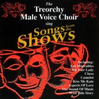 The Treorchy Male Voice Choir Send In The Clowns (A Little Night Music)