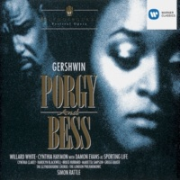 "Sir Willard White/Maureen Braithwaite/London Philharmonic Orchestra/Sir Simon Rattle Porgy and Bess, Act 3 Scene 3: ""Dem white folks sure ain' put nuttin"" (Porgy, Lily)"