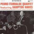 Pedro Iturralde Pedro Itturalde Quartet Featuring Hampton Hawes