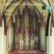 Siegbert Rampe Weckmann: Organ Works