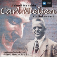 Yehudi Menuhin Nielsen: Violin Concerto - Intermezzo (Poco Adagio) (2003 Remastered Version)