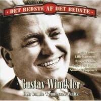 Gustav Winckler Hemmelig kærlighed (Secret Love)