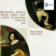 Thomas Hampson/Geoffrey Parsons 9 Mélodies, 'Irlande' Op. 2: Adieu Bessy (ten and pf)