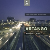 Artango - Cyril Garac - Nicolas Krassik - François Michaud - Pierre Michaud - Fabrice Ravel-Chapuis - Jacques Trupin Balle Perdue