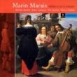 "Jerome Hantai/Kaori Uemura/Pierre Hantaï Tombeau de Monsieur Meliton, for 2 Viols and Continuo in G Minor (from ""Pièces de viole, Livre I, 1689"")"