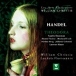 William Christie Handel : Theodora
