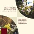 Daniel Barenboim/Pinchas Zukerman/Jacqueline du Pré Beethoven : Piano Trios Op.70/WoO.38/Cello Sonatas