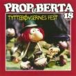 Prop Og Berta Prop Og Berta 18 (Tyttebøvsernes Fest)