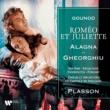 Roberto Alagna/Angela Gheorghiu/Choeurs & Orchestre du Capitole de Toulouse/Michel Plasson Gounod: Roméo et Juliette