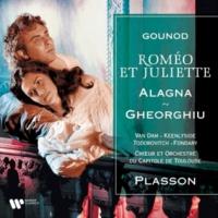 """Marie-Ange Todorovitch/Orchestre du Capitole de Toulouse/Michel Plasson Roméo et Juliette, CG 9, Act 3 Tableau 2 Scene 1: """"Que fais-tu, blanche tourterelle"""" (Stéphano)"""