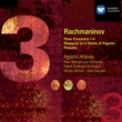 Augustin Anievas/New Philharmonia Orchestra/Moshe Atzmon Rhapsody on a Theme of Paganini, Op. 43: Introduction (Allegro vivace) - Variation I (Precedente)
