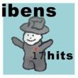 Ibens Ibens: 17 Hits