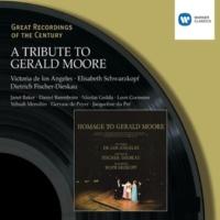 Elisabeth Schwarzkopf/Gerald Moore 4 Gedichte nach Heine, Shakespeare und Lord Byron: Sonne der Schlummerlosen (Byron transl. Gildemeister)