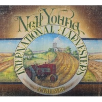 Neil Young International Harvesters Bound for Glory