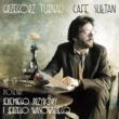 Grzegorz Turnau Cafe Sultan