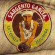 Sergent Garcia La Semilla Escondida