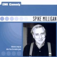 Spike Milligan / Valentine Dyall Word Power