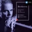 Stephen Kovacevich Beethoven: Piano Sonatas Op.10 Nos.1-3, Op.28 No.15
