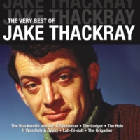 Jake Thackray The Last Will And Testament Of Jake Thackray