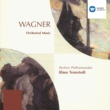 Klaus Tennstedt Wagner: Orchestral pieces from the Operas