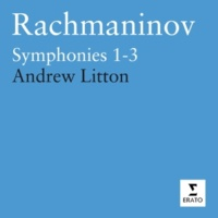 Royal Philharmonic Orchestra/Andrew Litton Symphony No. 1 in D minor Op. 13: II. Allegro animato