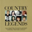 Various Artists Country Legends