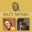 Matt Monro What A Wonderful World (2004 Remastered Version)