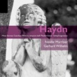 Sir Neville Marriner/Gerhard Wilhelm Haydn: Masses.